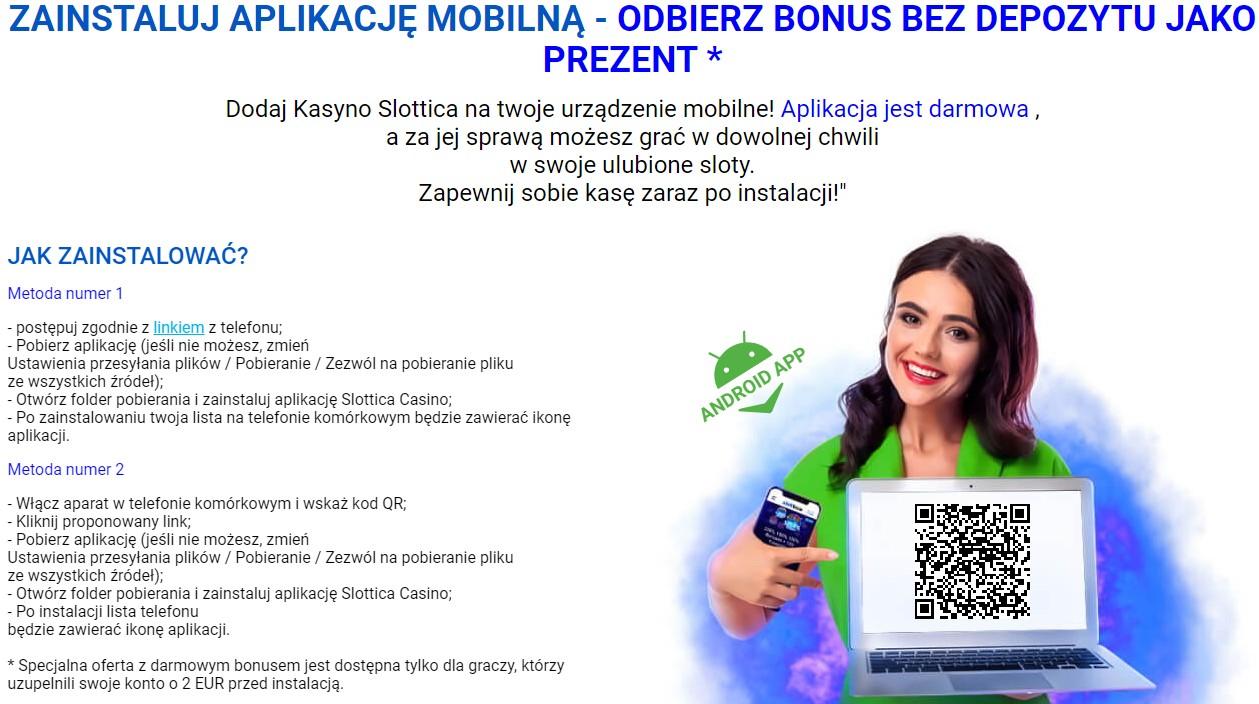 Aplikacje mobilna