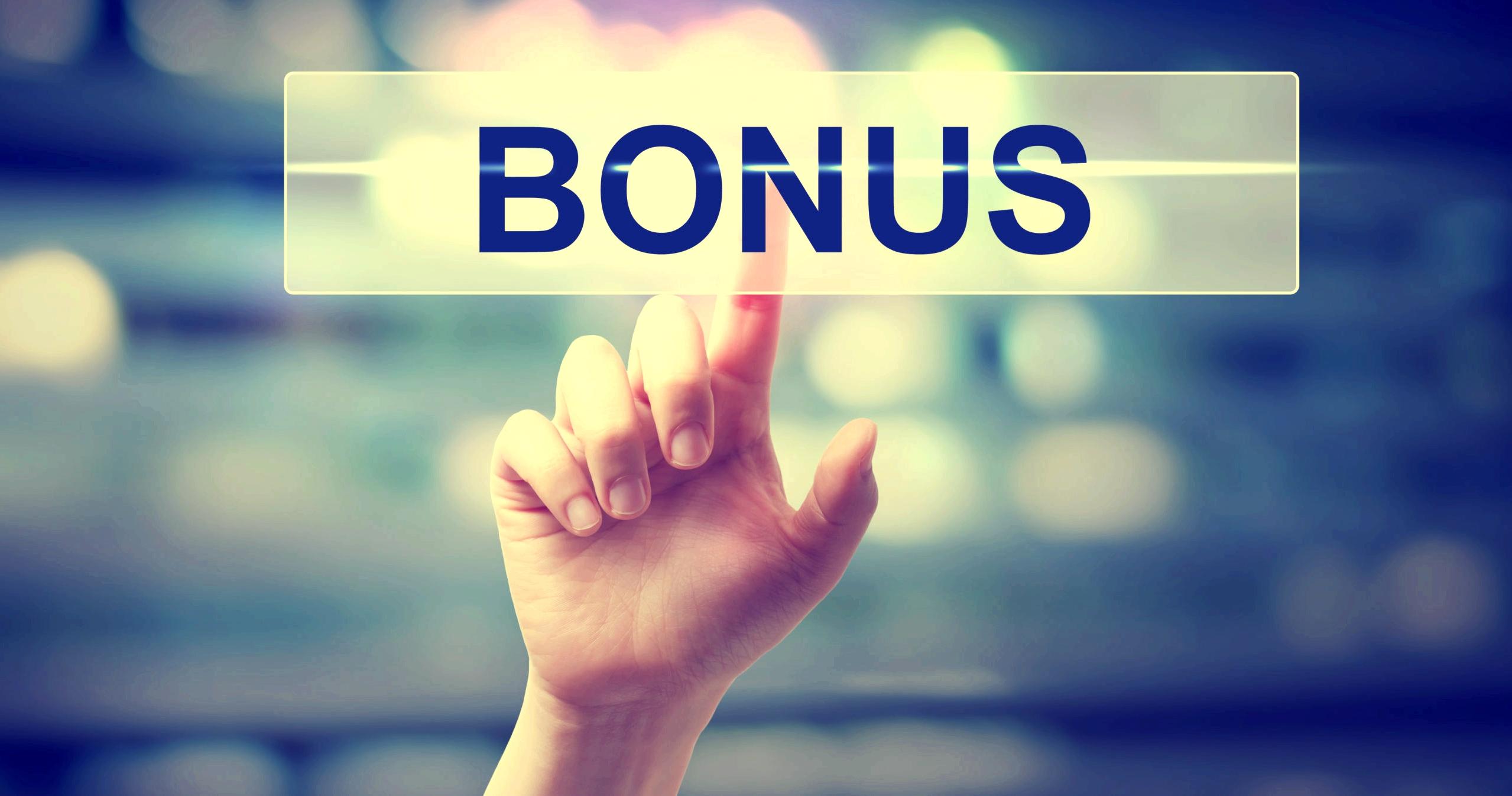 Kasyno bonus