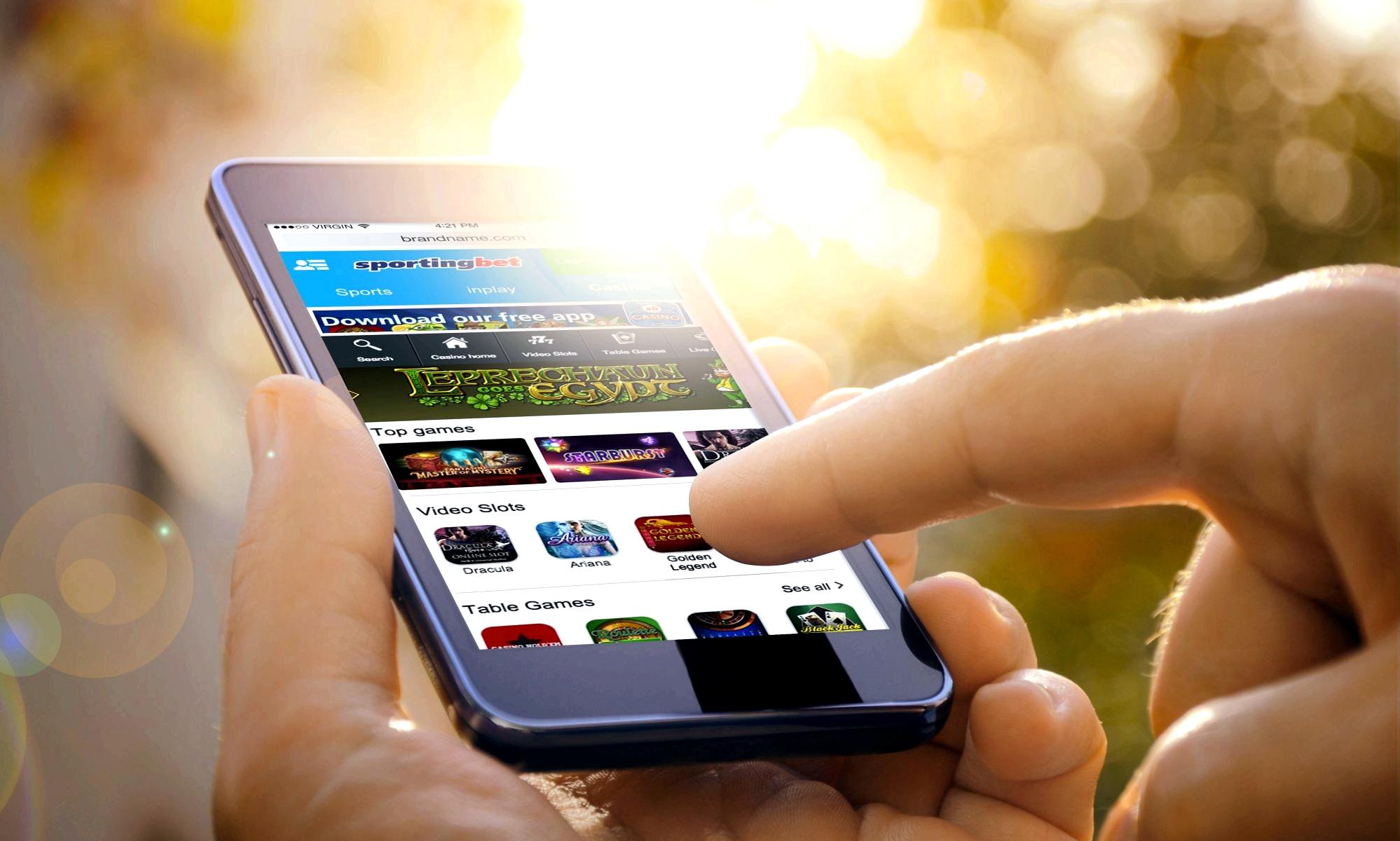 kasyno online minimalna wpłata